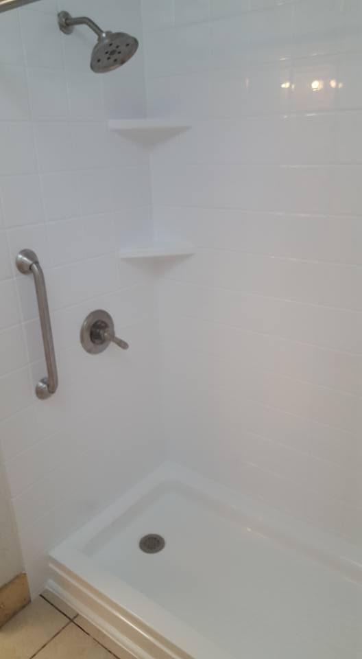 Bath Vision and Texas Home Solutions – West, TX