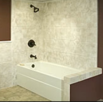 Bath Vision and Texas Home Solutions – Moody, TX