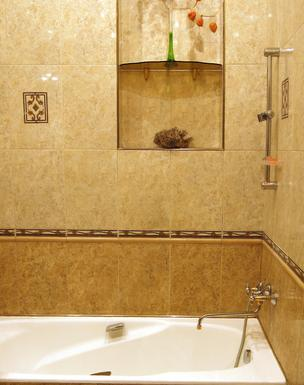 Bath Vision and Texas Home Solutions – Hallsburg, TX