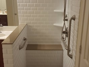 Bath Vision and Texas Home Solutions – Hallsburg, TX