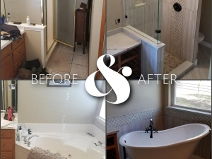 Bath Vision and Texas Home Solutions – Beverly Hills, TX