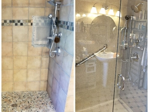 Bath Vision and Texas Home Solutions – Waco, TX