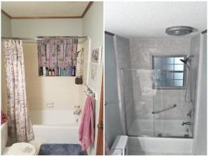 Bath Vision and Texas Home Solutions – Waco, TX