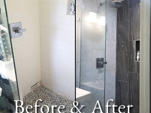 Bath Vision and Texas Home Solutions – Robinson, TX