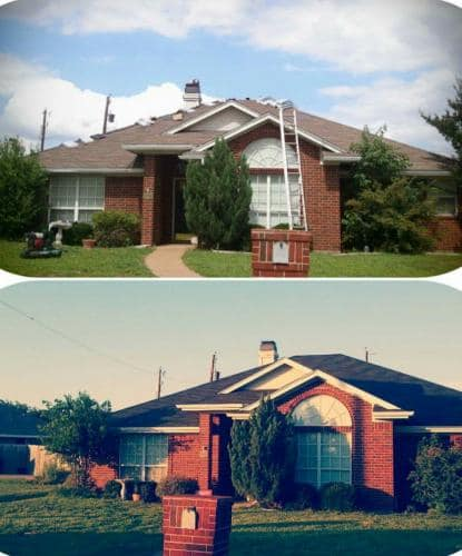 Bath Vision and Texas Home Solutions – Woodway, TX